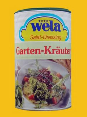 Garten-Kräuter-Dressing
