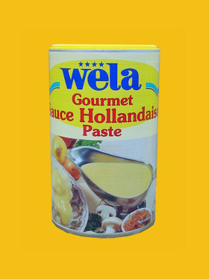 Sauce Hollandaise PASTE, kleine Dose