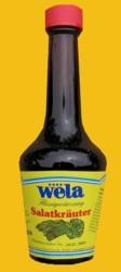 Flüssigwürzung Salatkräuter von Wela