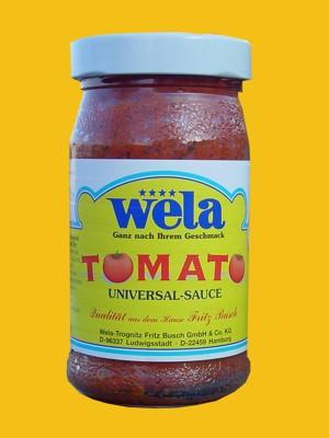 TOMATO Universal-Sauce Paste
