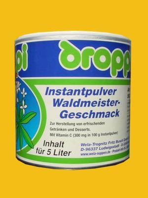 Droppi Waldmeister von Wela