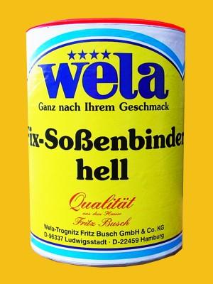 Fix-Soßenbinder hell von Wela